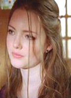 Holliday Grainger bio picture
