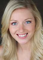 Tiffany Bowyer bio picture