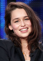 Emilia Clarke bio picture