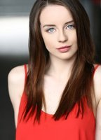 Kacey Rohl bio picture
