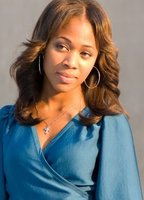 Nicole Beharie bio picture