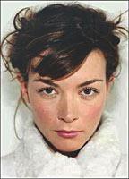 Justine Waddell bio picture