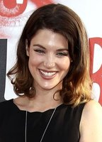 Lucy Griffiths bio picture