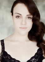 Sivan Levy bio picture
