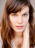 Lindsay Burdge bio picture