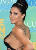 Cassie Scerbo bio picture