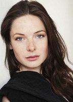 Rebecca Ferguson bio picture