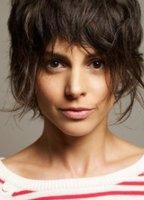 Stephanie Szostak bio picture