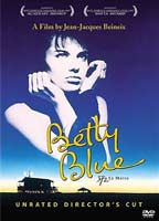 Betty Blue boxcover