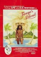 Tanya's Island boxcover
