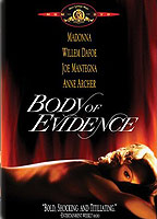Madonna as Rebecca Carlson in Body of Evidence