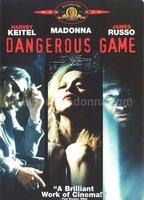 Madonna as Sarah Jennings in Dangerous Game