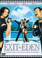 Exit to Eden boxcover