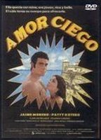 Apollonia as Patty in Amor Ciego