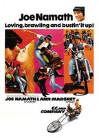 C.C. and Company boxcover