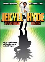 Jekyll & Hyde...Together Again boxcover