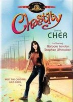 Cher as Chastity in Chastity