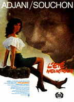 Isabelle Adjani as Eliane in One Deadly Summer