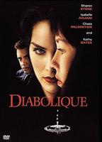 Isabelle Adjani as Mia in Diabolique