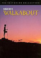 Jenny Agutter as Girl in Walkabout