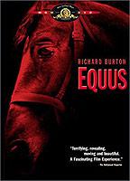 Jenny Agutter as Jill Mason in Equus