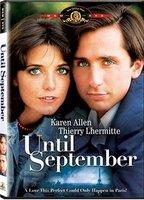 Karen Allen as Mo Alexander in Until September