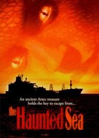 Krista Allen as 2nd Mate in The Haunted Sea
