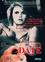 Kirstie Alley as Claire Simpson in Blind Date