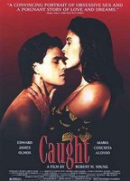 Maria Conchita Alonso as Betty in Caught
