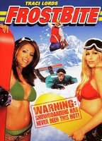 Buffy Tyler as Hot Tub Babe in Frostbite