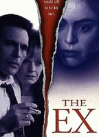 Yancy Butler as Deidre Kenyon in The Ex