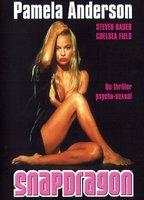 Pamela Anderson as Felicity in Snapdragon