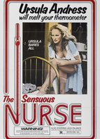 Ursula Andress as Anna in The Sensuous Nurse