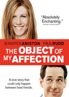 Jennifer Aniston as Nina Borowski in The Object of My Affection