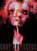 Gabrielle Anwar as Marti Malone in Body Snatchers