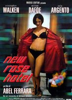 Asia Argento as Sandii in New Rose Hotel