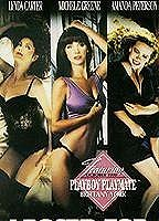 Amanda Peterson as Amanda Peterson in I Posed for Playboy