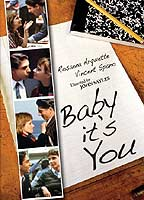 Liane Alexandra Curtis as Jody in Baby It's You