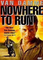Rosanna Arquette as Clydie in Nowhere to Run