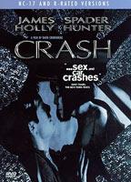 Crash boxcover