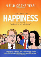 Happiness boxcover