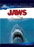 Susan Backlinie as Chrissie in Jaws