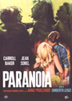 Carroll Baker as Helen in Paranoia