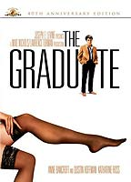 Lainie Miller as Night club stripper in The Graduate