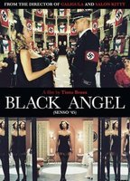 Anna Galiena as Livia Mazzoni in Black Angel