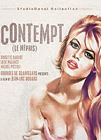 Brigitte Bardot as Camille Javal in Contempt