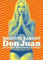 Brigitte Bardot as Jeanne in Ms. Don Juan