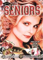 The Seniors boxcover