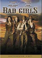 Bad Girls boxcover