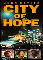 Angela Bassett as Reesha in City of Hope